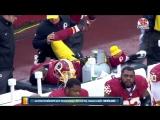 NFL 2015-2016 / Week 12 / 29.11.2015 / New York Giants @ Washington Redskins / 2H / RU (36th Studio) А. Менг и С. Морозов