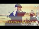 RADIO 160704 Sungjin's American Dance Dowoon's agyo @ KBS Happy FM
