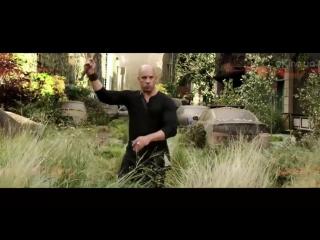 Последний охотник на ведьм (трейлер) | 1001Frame (фильм, кино, сериал)