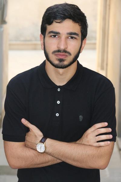 Фархад Исламов