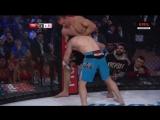 Мурад Мачаев (Россия) vs.  Александр Сарнавский (Россия)