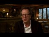 Пираты Карибского моря На странных берегах/Pirates of the Caribbean: On Stranger Tides (2011) Интервью с Джеффри Рашем