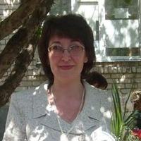 Елена Набережнева