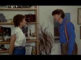 Обнаженная любовь (Франция, 1981) Марлен Жобер, мелодрама, советский дубляж