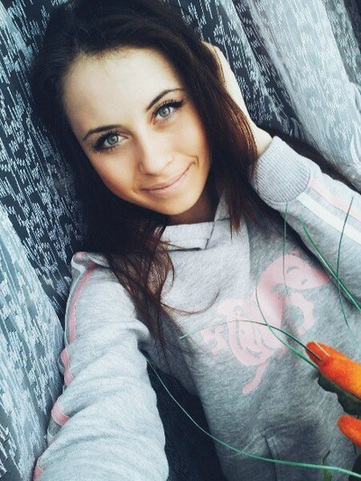 Аня Усипова,