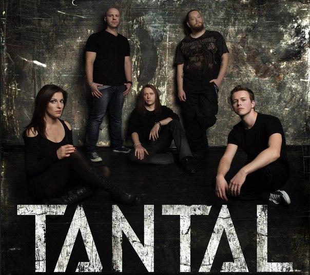 TANTAL приступили к записи нового альбома