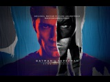 OFFICIAL - The Red Capes Are Coming - Batman v Superman Soundtrack - Hans Zimmer &amp Junkie XL