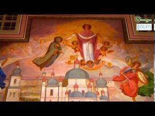 Почаевская Лавра (Украина) — ПроСтранствия — Радио Вера — Елицы