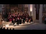 STABAT MATER - Giovanni Battista Pergolesi - Smetanova Litomy