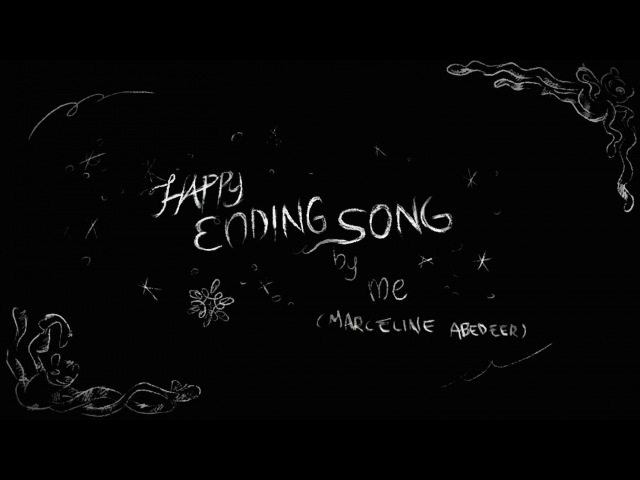 Adventure Time - Happy Ending [Marceline SONG]