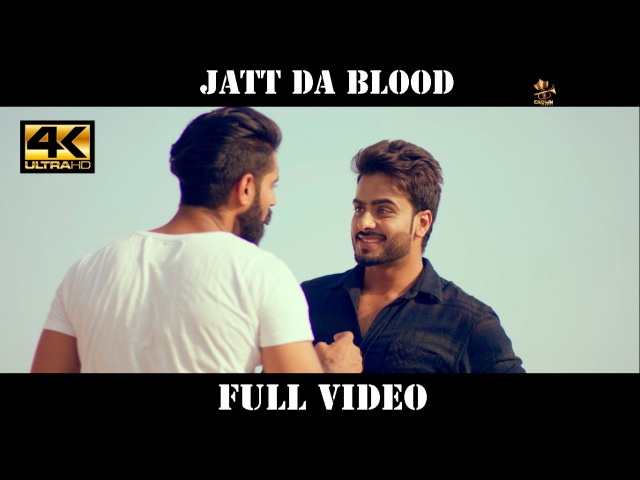 ESC CLIPS 2016 | Mankirt Aulakh feat. Parmish Verma – Jatt Da Blood