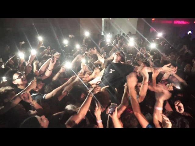 Seshollowaterboyz 2016 TX tour