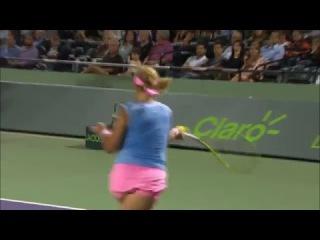 2016 Miami Open Hot Shot | Svetlana Kuznetsova