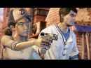 The Walking Dead Season 3 Trailer E3 2016 Clementine PS4 Xbox One PC