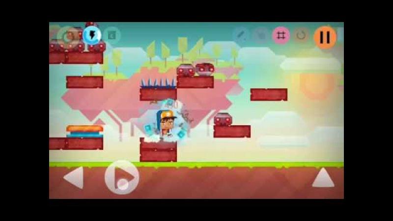 Createrria 2 - Создай свою игру