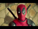 Анонс панели FOX на Comic-Con в Сан-Паулу от Дэдпула DEADPOOL Promo Clip - Comic-Con Experience (2015) Ryan Reynolds HD