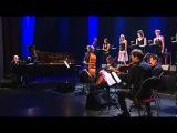 Maximizing the audience - Wim Mertens