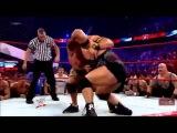 WWE Payback 2013 John Cena vs Ryback Highlights HD