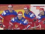 МЧМ Россия 3-4 (ОТ) Финляндия 05.01.2016 Голы(ФИНАЛ)
