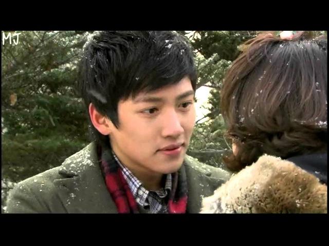 [FMV]웃어라 동해야(Smile Dong Hae)1 너의 모든 순간 - 성시경/지창욱(Ji Chang Wook, 池昌旭)그를 만나45796