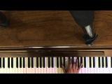 [말 설명] 초보를 위한 피아노 연습법 -LAM(Learn All Music)