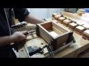 Домашний мини бизнес в столярной мастерской производство шкатулок из дерева своими руками
