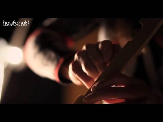 Robert Amirkhanyan - Karot ft. Maria Amirkhanian Armenian Jazz HD