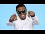 OMI feat. Aron Chupa - Drop In The Ocean (Official Music Video)