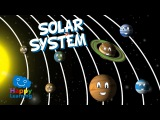 The Solar System Planets Educational Video for Kids