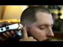 How to cut a low bald fade with Beard with Wahl Seniors