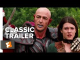 Dungeons &amp Dragons (2000) Official Trailer - Jeremy Irons, Bruce Payne Movie HD