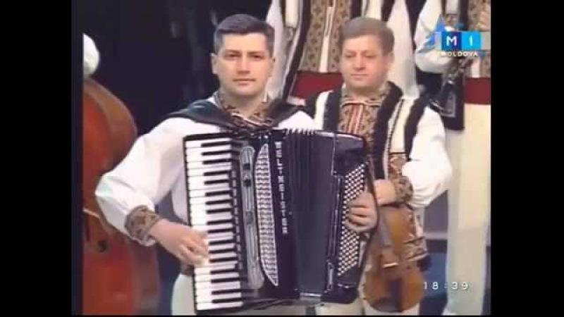 Oleg Antoci - Ca la Breaza