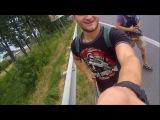В Одессу автостопом отдых на море за 100 гривен