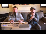 Twenty One Pilots - Stressed Out COUCH SESSION f. Blake Lewis
