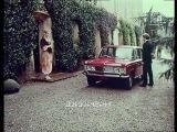 AD FIAT 125 Berlina (strada)  1967-68  ita