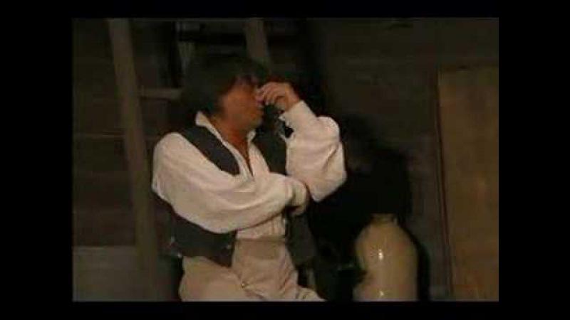 Erwin Schrott Le Nozze di Figaro Se vuol ballare