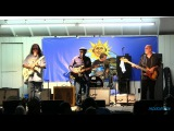 Smokin' Joe Kubek &amp Bnois King Live @ The 20th Anniversary North River Blues Festival 82915