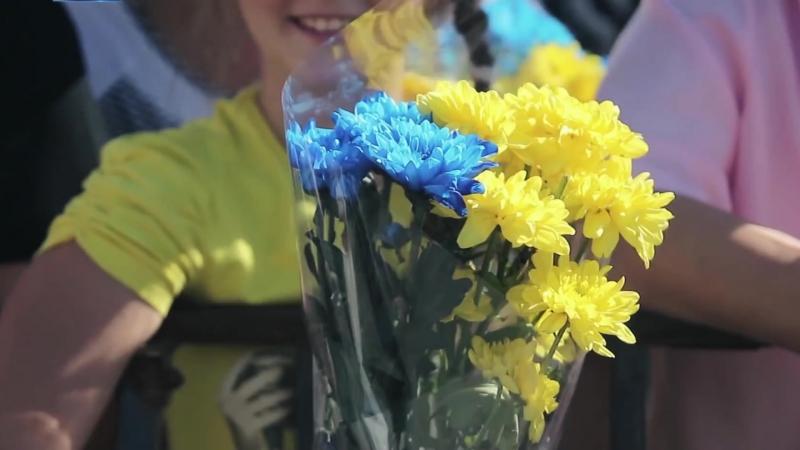 Вітання з Днем Незалежності України від народного депутата, голови Запорізької обласної партії БПП СОЛІДАРНІСТЬ