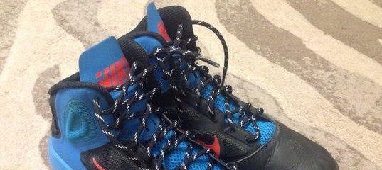 53a9ca36 Баскетбольные кроссовки Nike