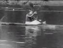 Специальная подготовка гребцов на байдарках и каное. Союзспортфильм 1986 г.