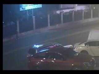 Смертельное ДТП в Одессе (видео с камер наблюдения)tjasjacha_i_odno_dtp