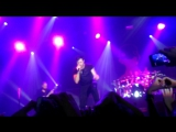 Three Days Grace - Never Too Late (A2 Green concert (С-Пб) - 01.02.2016)