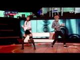 · Performance · 160810 · OH MY GIRL (YooA) & U-Kwon -