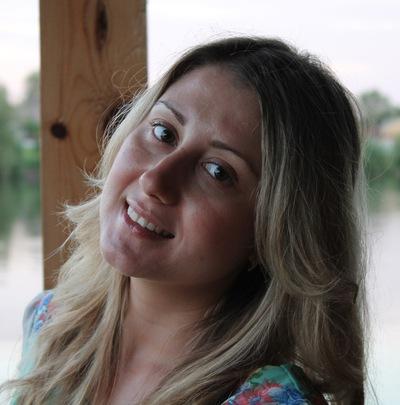 Оленька Сушкова