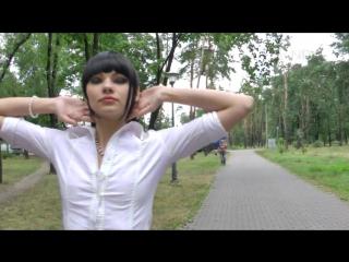 NuDolls Anya-Perambulation