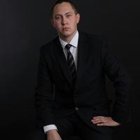 Павел Асылбаев