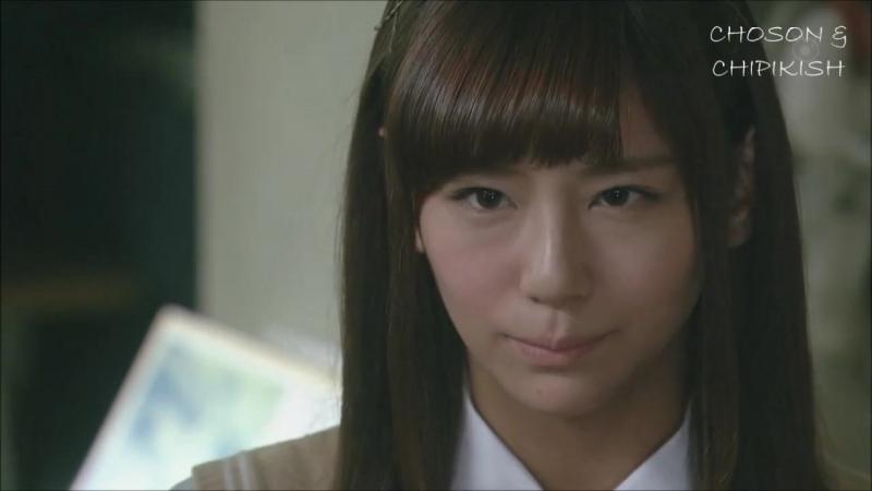 Ямада-кун и семь ведьм 2 - Yamada-kun to Nananin no Majo 2 (озвучка Choson Chipi