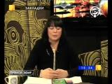 Авторская передача М.Гусевой