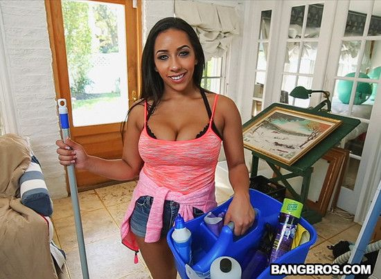 MyDirtyMaid – Priya Price – Earning That Pay!