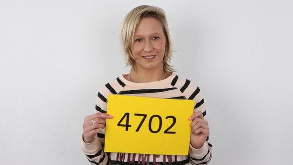 CzechCasting – Martina 4702